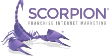 Scorpion Franchise Marketing